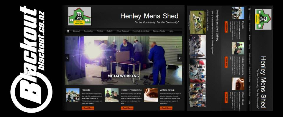 Henley Mens Shed